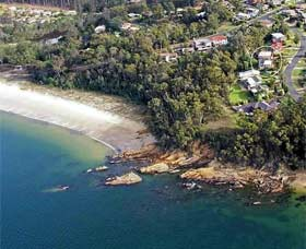 Gibsons by the Beach - Lismore Accommodation