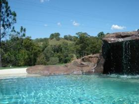 Amamoor Lodge - Lismore Accommodation