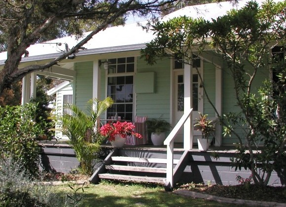 Huskisson Bed  Breakfast - Lismore Accommodation