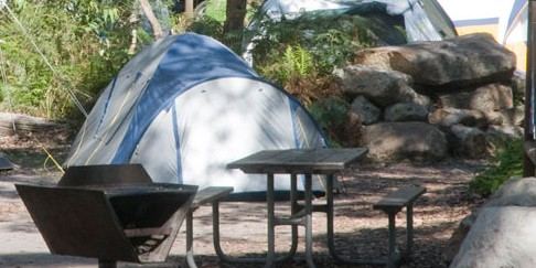 Booderee National Park - Lismore Accommodation