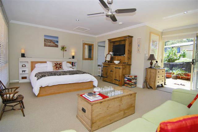 The Nature Lodge - Lismore Accommodation