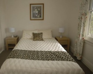 Bowden Cottage - Lismore Accommodation