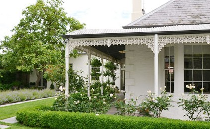 Camellia Cottage Bed  Breakfast - Lismore Accommodation