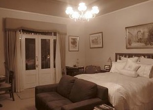 Silver Birch Bed & Breakfast