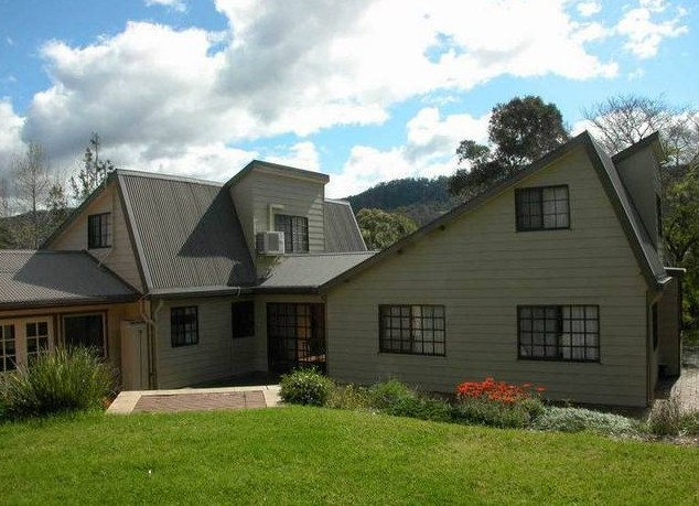Tanglewood - Lismore Accommodation