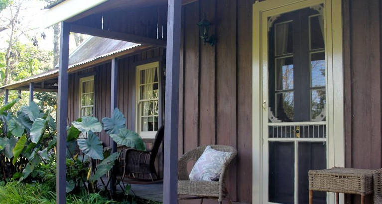 Arcadia Bed and Breakfast - Lismore Accommodation