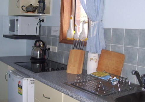 Bryn Glas Bed and Breakfast - Lismore Accommodation