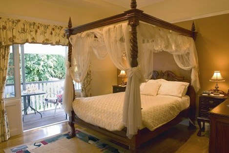 Elindale House Bed and Breakfast - Lismore Accommodation