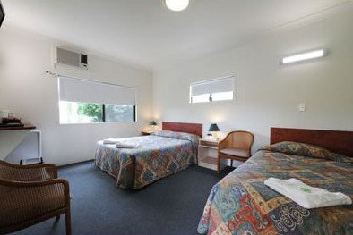 Hi-Way Motel - Lismore Accommodation