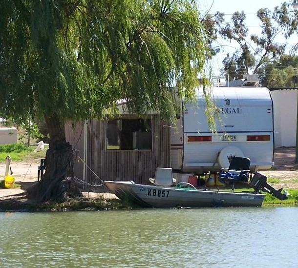 Willow Bend Caravan Park - Lismore Accommodation