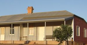 Mount Gipps Station - Lismore Accommodation