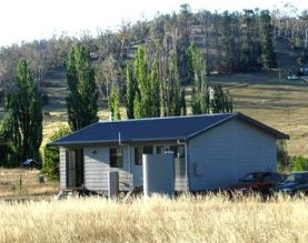 Berridale Cottage - Lismore Accommodation