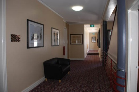Alpine Hotel - Lismore Accommodation