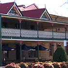 Royal Hotel Cooma - Lismore Accommodation