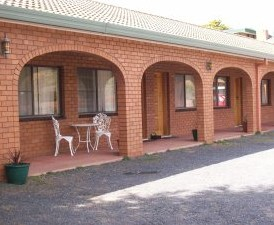 Cooma Country Club Motor Inn - Lismore Accommodation