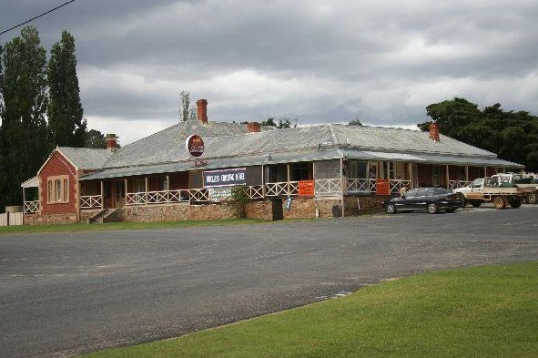 Buckleys Crossing Hotel - Lismore Accommodation