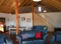 Lachney Cottage - Lismore Accommodation