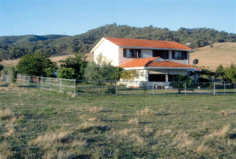 Cossettini High Country Retreat - Lismore Accommodation