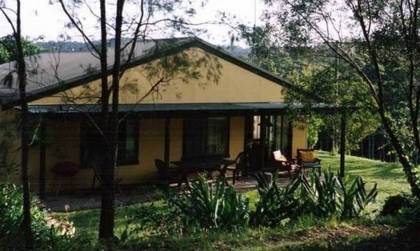 Bella Vista Cottage - Lismore Accommodation