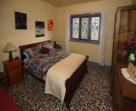 Old Minton Farmstay - Lismore Accommodation