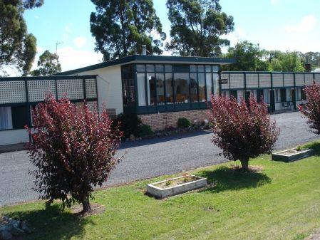 Nimmitabel Motel - Lismore Accommodation