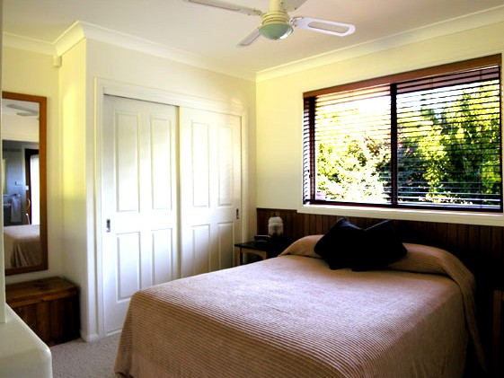 Mescals at Pampoolah Bed and Breakfast - Lismore Accommodation