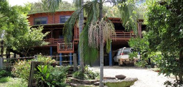Bass Lodge - Lismore Accommodation