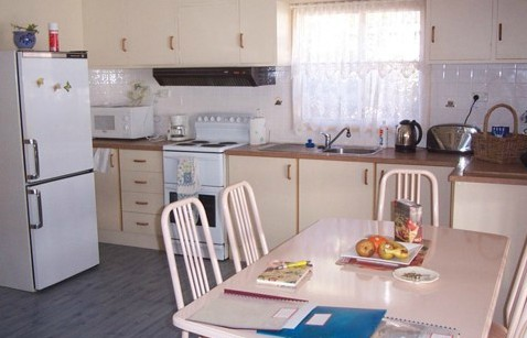 Azalea Cottage - Lismore Accommodation
