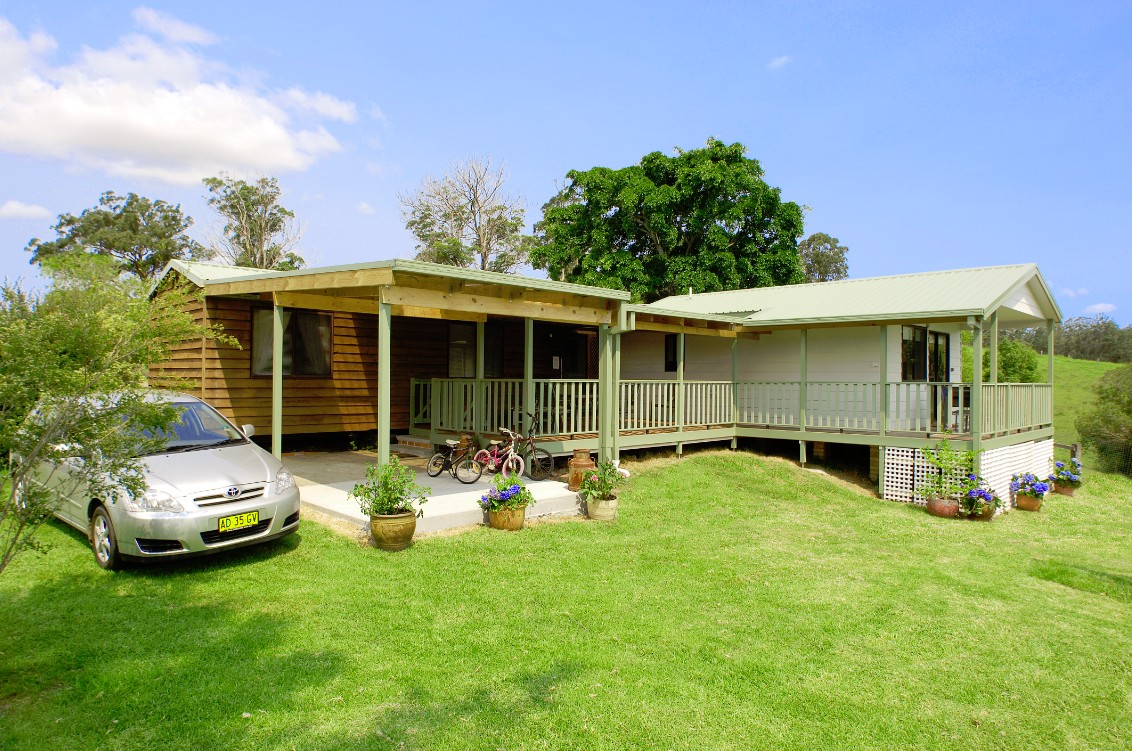 Cedar Grove Farmstay - Lismore Accommodation
