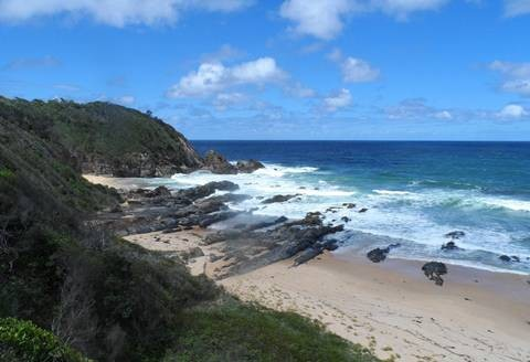 Ocean Dreaming Holiday Accommodation - Lismore Accommodation