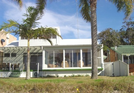 8 Seaview Crescent - Lismore Accommodation