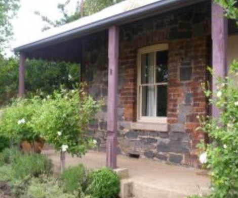 Accommodation Pinn Cottage - Lismore Accommodation