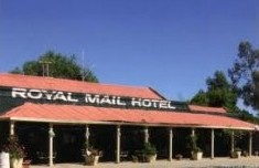Royal Mail Hotel Booroorban - Lismore Accommodation