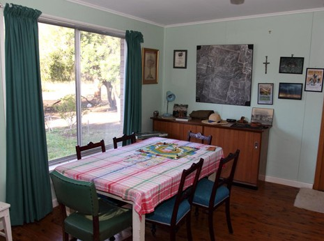 Ramsay Retro Farmstay - Lismore Accommodation