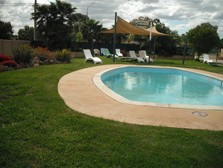 Motel Meneres - Lismore Accommodation