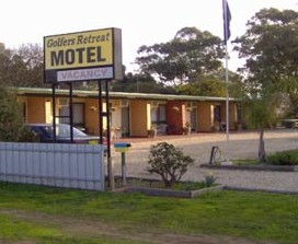 Golfers Retreat Motel - Lismore Accommodation