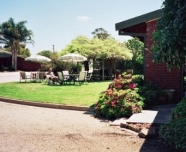 Federation Motor Inn - Lismore Accommodation