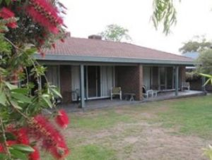 Murray Lodge Holiday Units - Lismore Accommodation