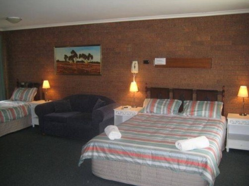 Greenacres Motel - Lismore Accommodation