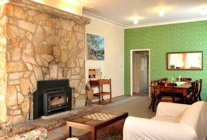 Oakleigh Rural Retreat - Lismore Accommodation
