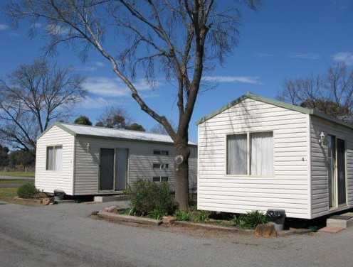Leeton Caravan Park - Lismore Accommodation