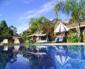 Kingswood Motel and Apartments - Lismore Accommodation