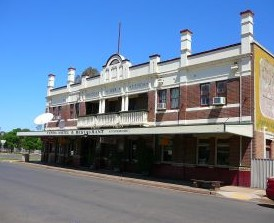 Yenda Hotel - Lismore Accommodation