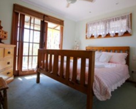 Cants Cottage - Lismore Accommodation