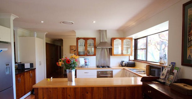 Cicada Country House - Lismore Accommodation
