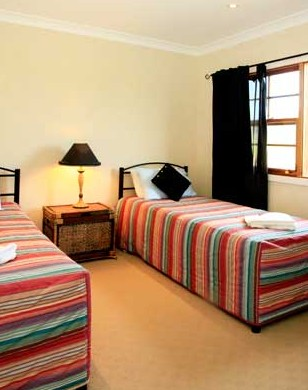 Barrington River Hideaway - Lismore Accommodation