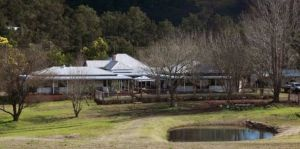 Avoca House Bed and Breakfast - Lismore Accommodation