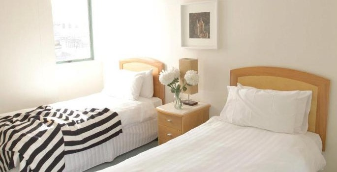 AeA The Coogee View Beachfront Serviced Apartments - Lismore Accommodation