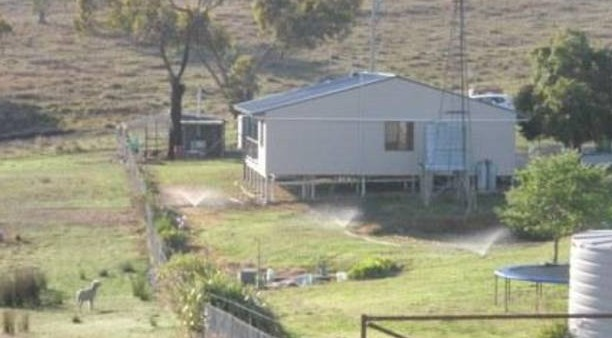 Ba Mack Homestead - Lismore Accommodation