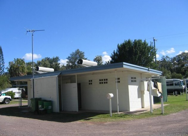 Armstrong Beach Caravan Park - Lismore Accommodation